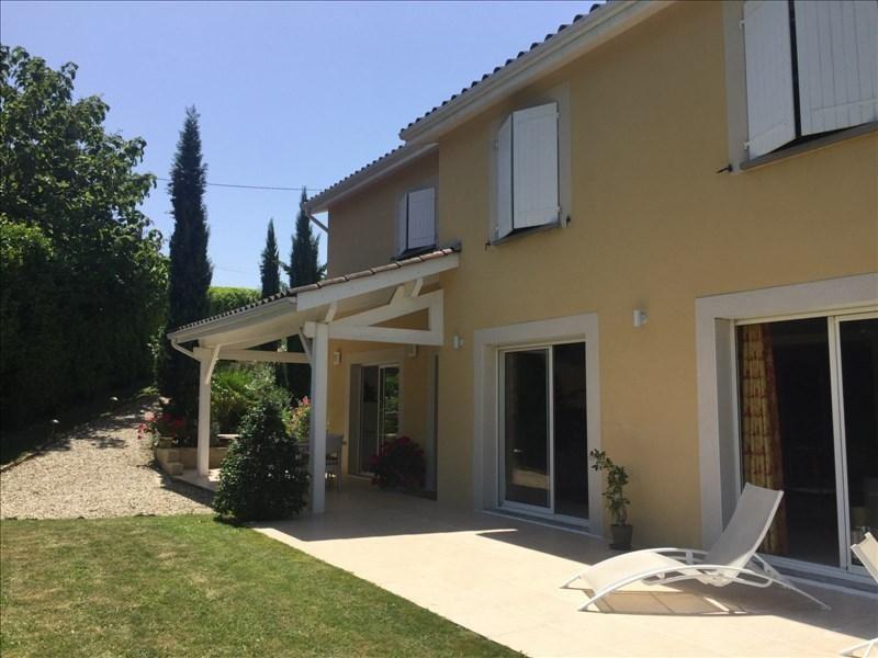 Sale house / villa Vienne 439000€ - Picture 1