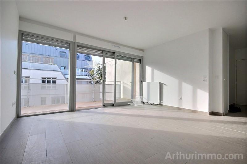 Rental apartment Asnieres sur seine 1346€ CC - Picture 5
