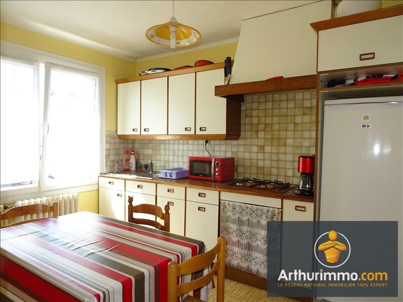 Sale house / villa St brieuc 180540€ - Picture 5