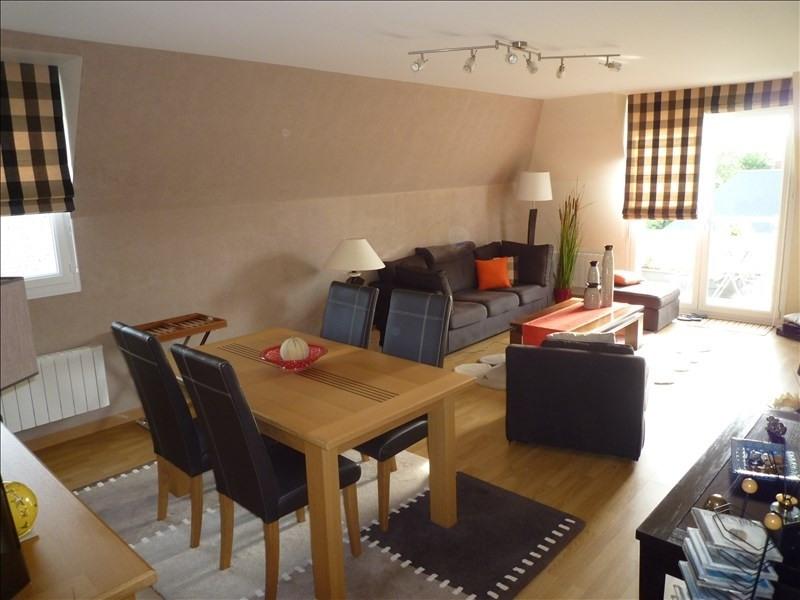 Vente appartement Mondeville 189000€ - Photo 2