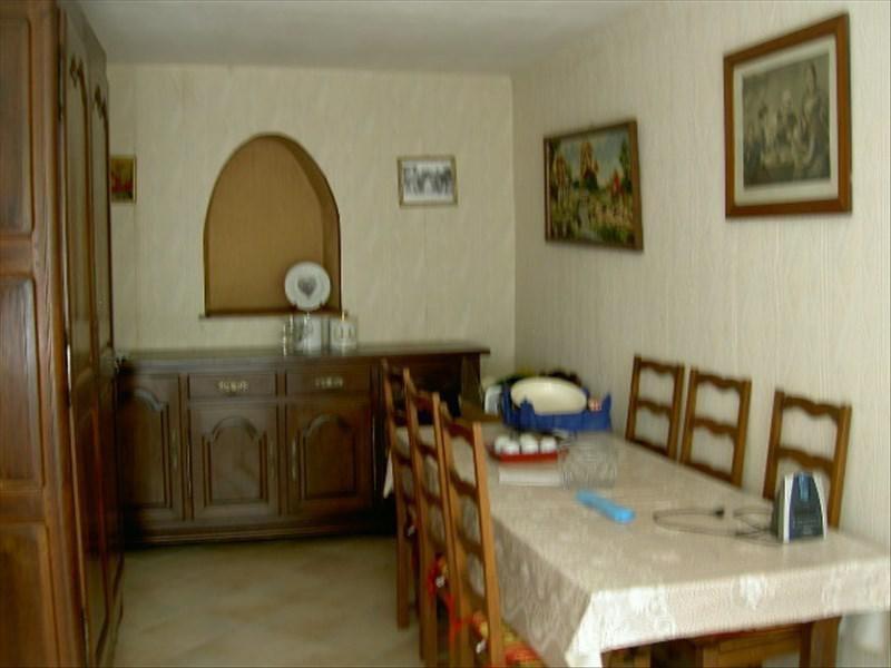 Rental house / villa Savigny en terre plaine 750€ +CH - Picture 4