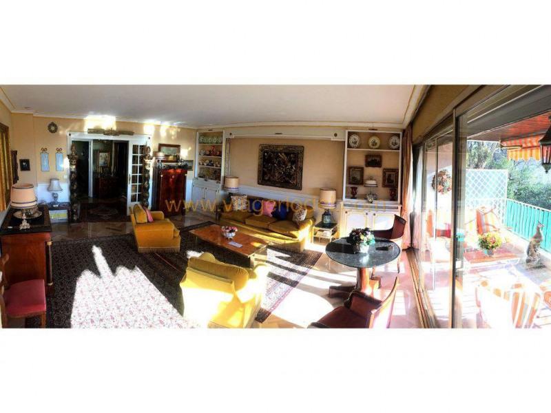 Vitalicio  apartamento Cannes 245000€ - Fotografía 3