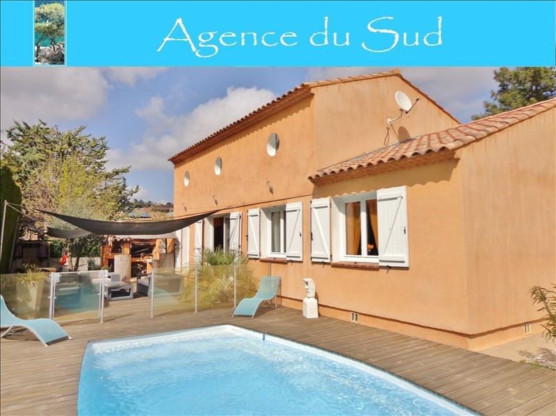 Location maison / villa Carnoux en provence 1954€ CC - Photo 1