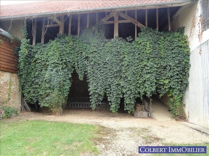 Vente maison / villa Montigny la resle 212000€ - Photo 7