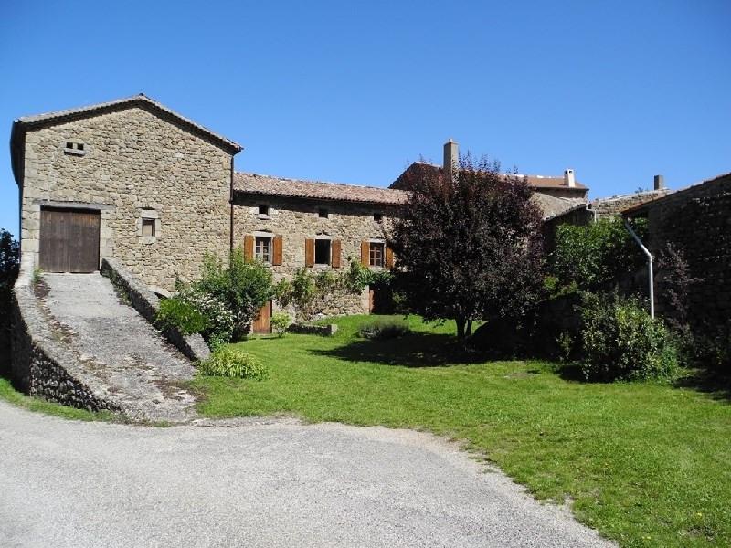 Vente de prestige maison / villa Preaux 575000€ - Photo 1