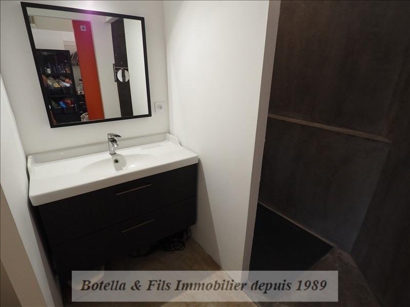 Sale house / villa Laudun 379900€ - Picture 7