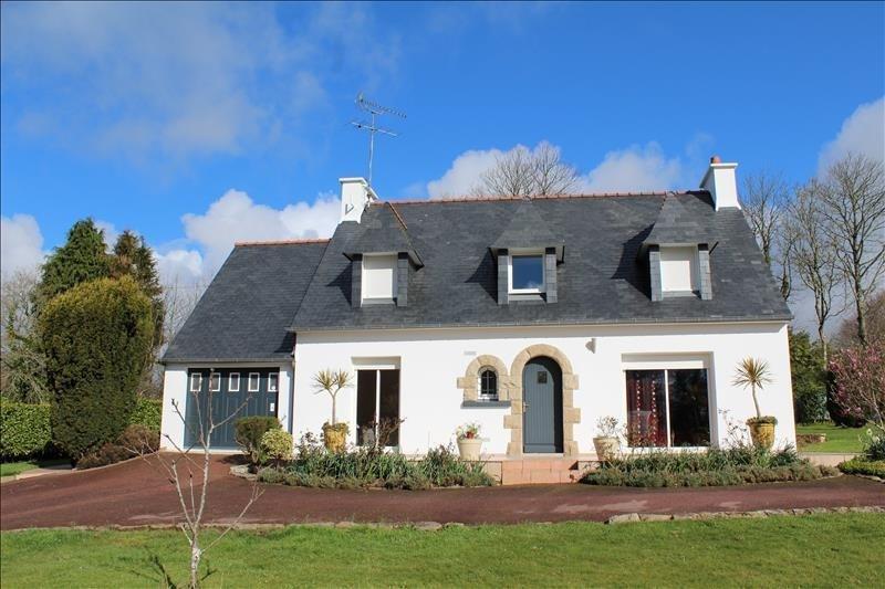 Sale house / villa Quimper 239625€ - Picture 1