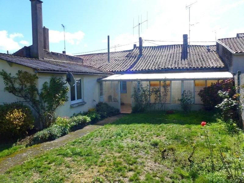 Vente maison / villa Le may sur evre 70200€ - Photo 3