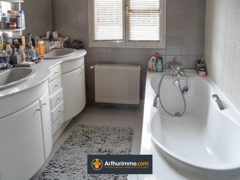 Sale house / villa Chimilin 290000€ - Picture 5