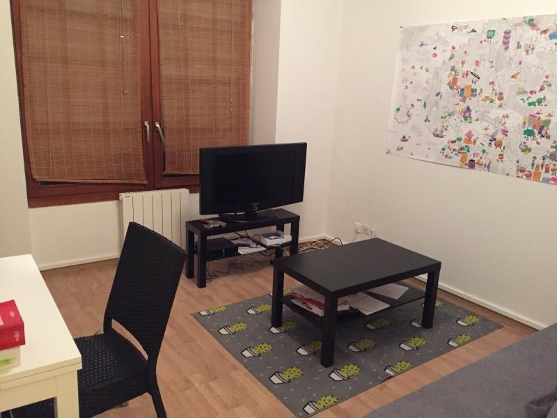 Rental apartment Strasbourg 659€ CC - Picture 4