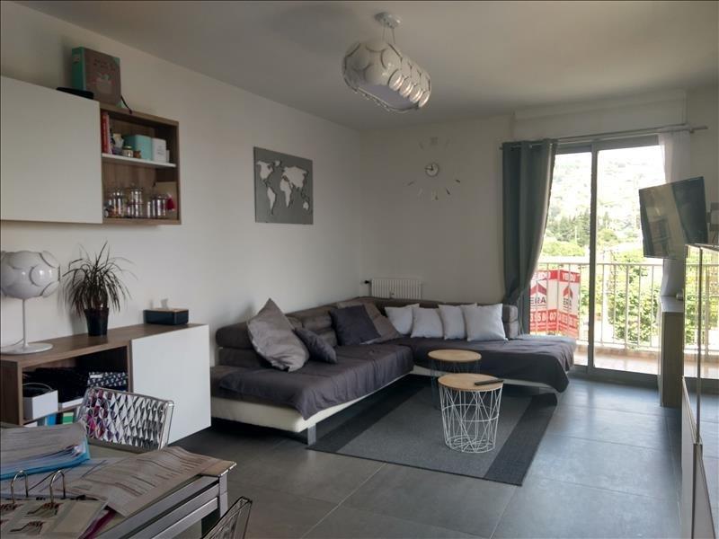 Vente appartement Le golfe juan 185000€ - Photo 8