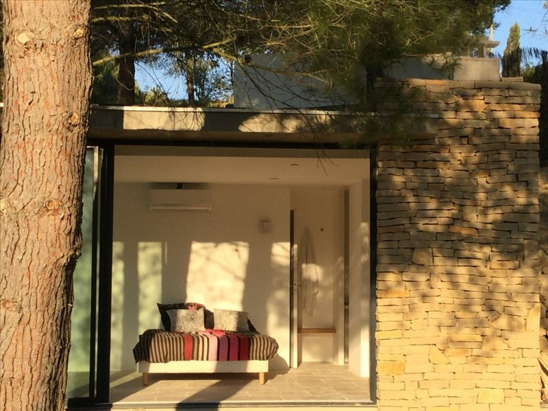 Deluxe sale house / villa Ventabren 890000€ - Picture 3
