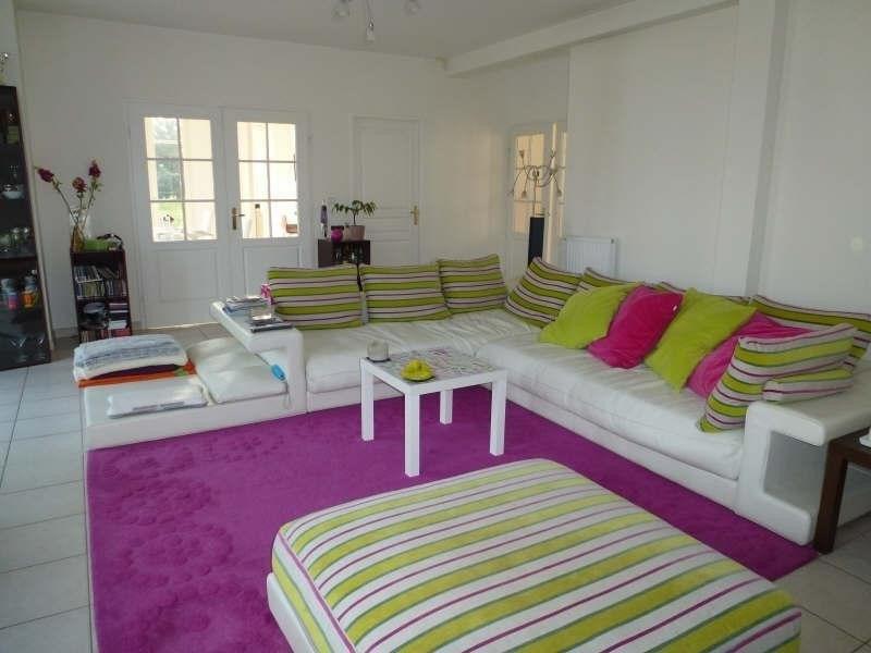 Sale house / villa Feucherolles 870000€ - Picture 5