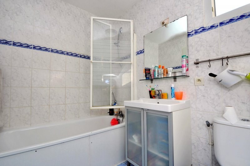 Sale house / villa Les ulis 289000€ - Picture 12
