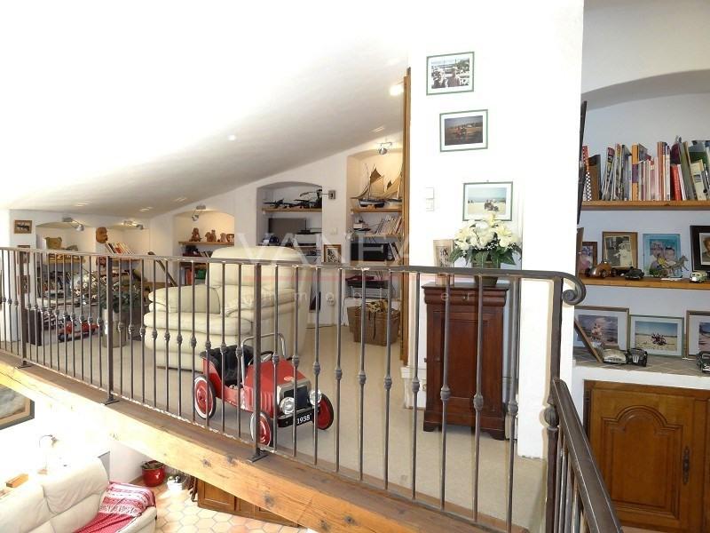 Vente de prestige maison / villa Antibes 1030000€ - Photo 12