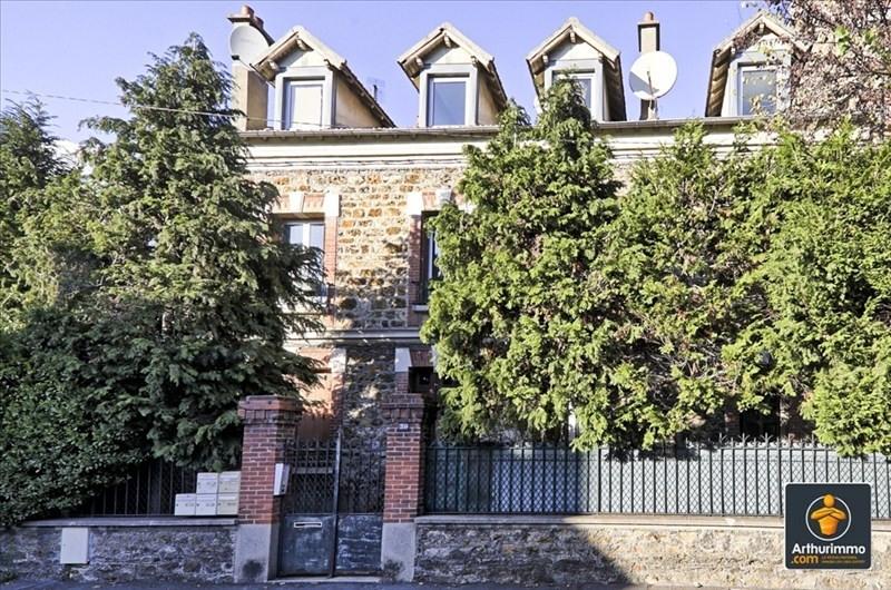 Investment property building Villeneuve st georges 577500€ - Picture 2