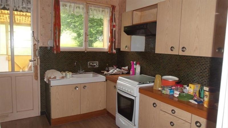Vente maison / villa Lizy sur ourcq 159000€ - Photo 2