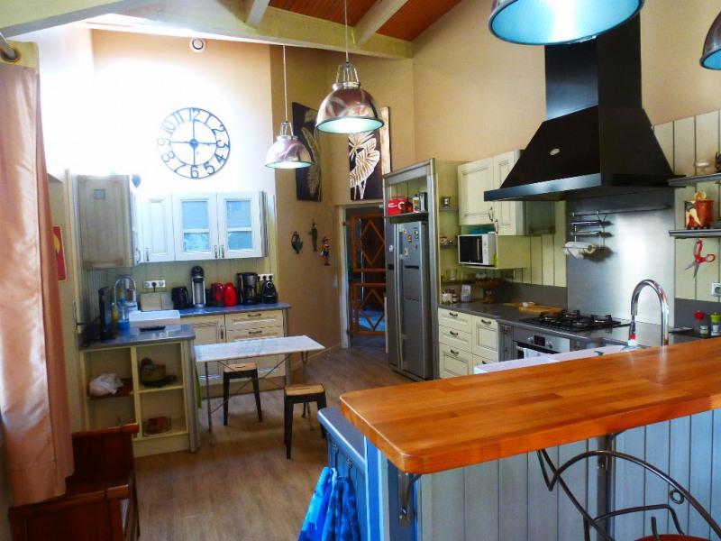 Vente de prestige maison / villa Seignosse 1280000€ - Photo 6