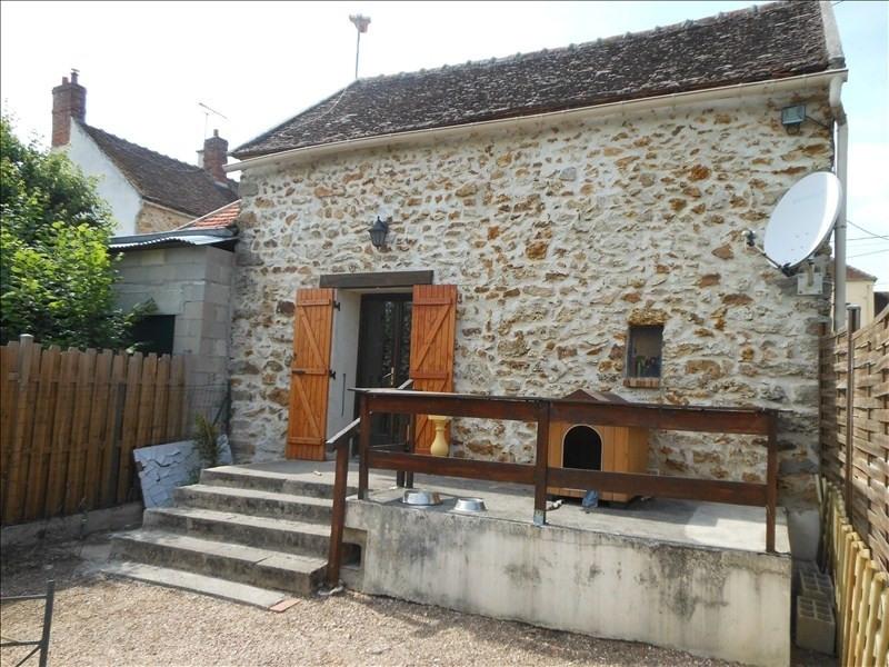 Location maison / villa Ozouer le voulgis 630€ +CH - Photo 2