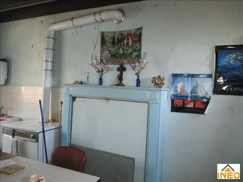 Vente maison / villa Irodouer 85000€ - Photo 2