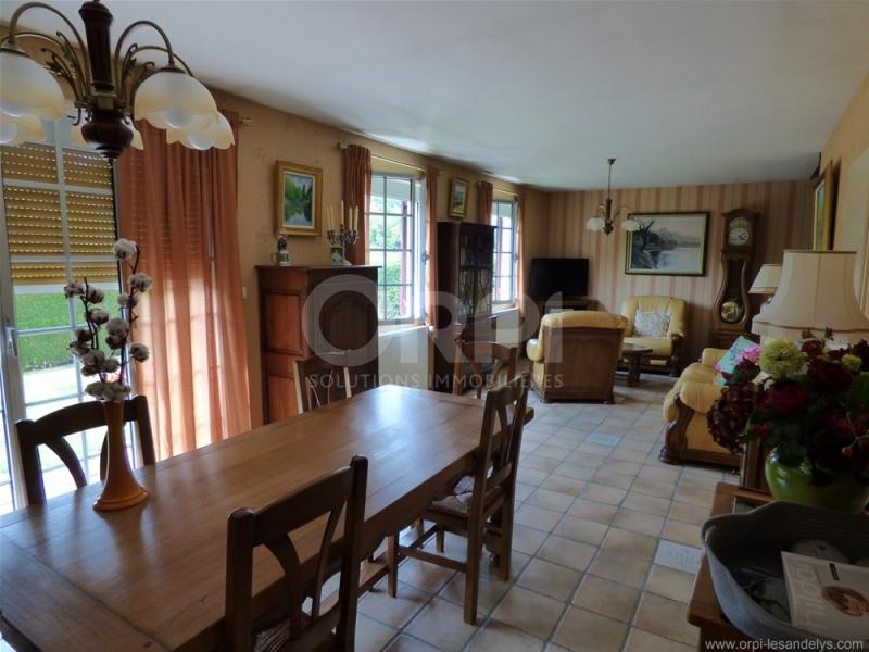 Sale house / villa Fleury-sur-andelle 189000€ - Picture 2