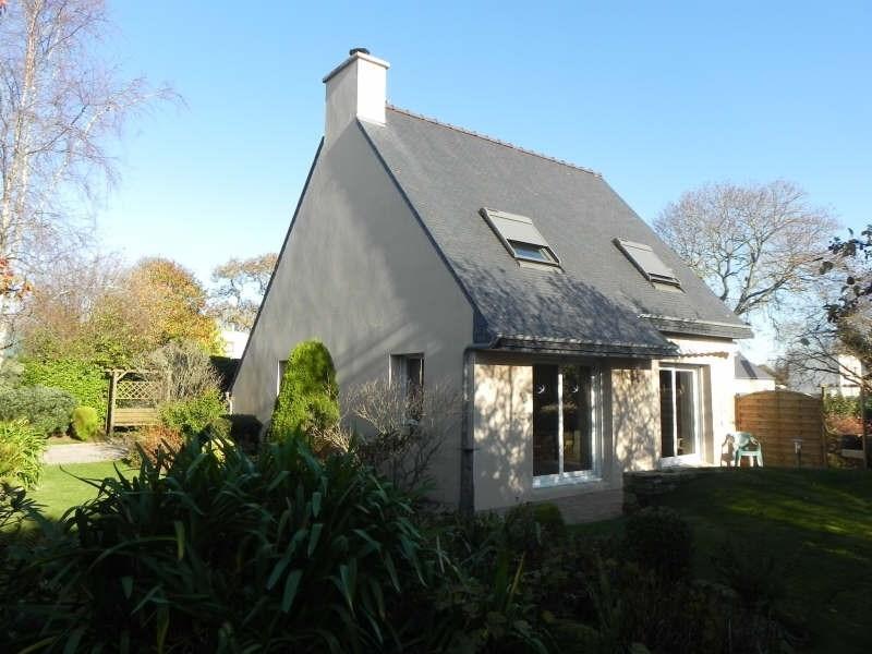 Vente maison / villa Louannec 306469€ - Photo 2