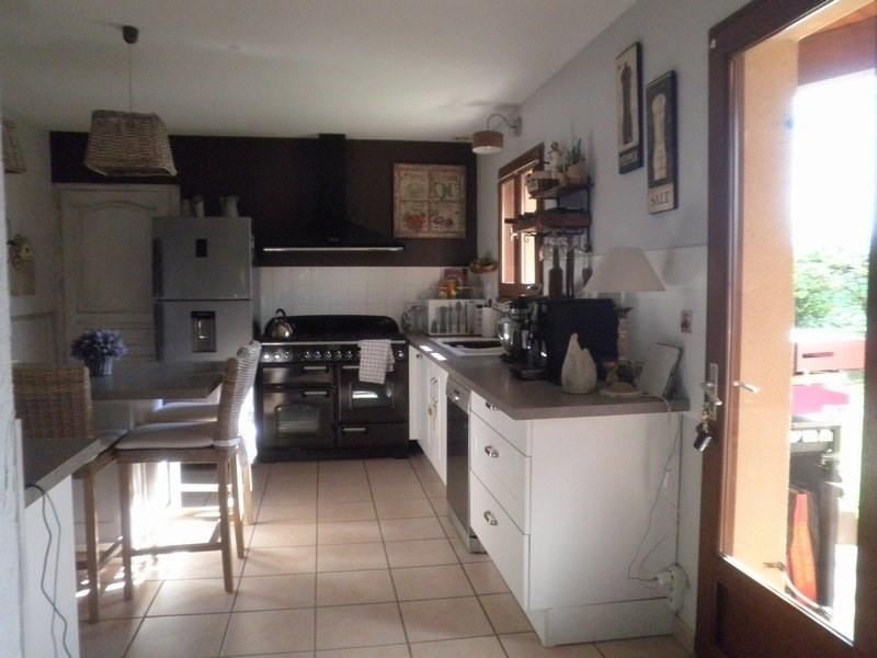 Rental house / villa Roche 1190€ +CH - Picture 1