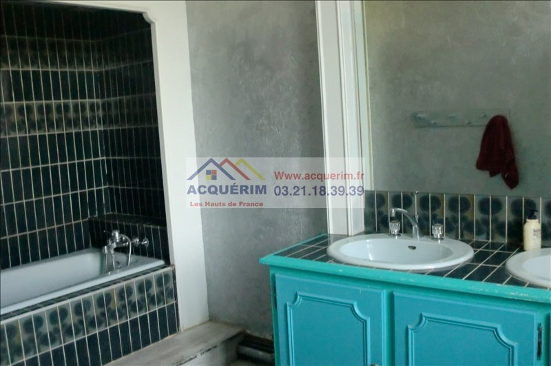 Sale house / villa Oignies 299000€ - Picture 8