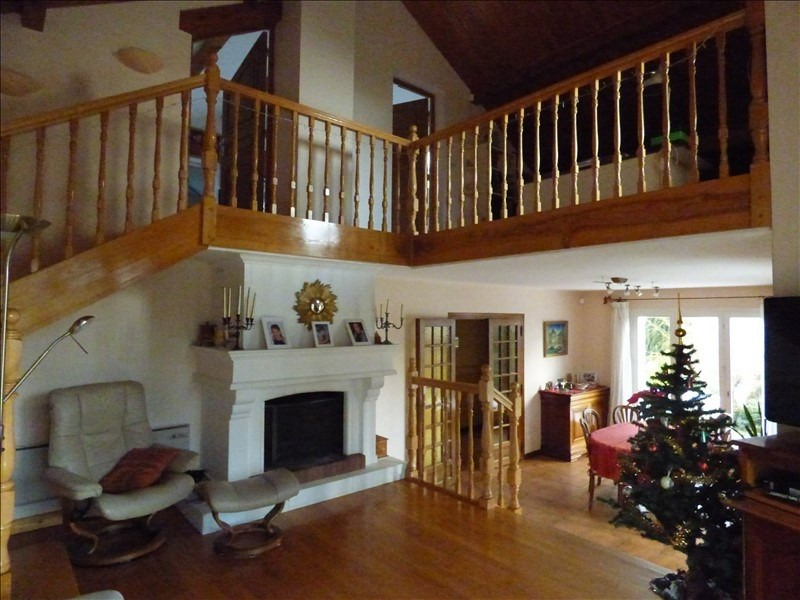 Sale house / villa Nonglard 499000€ - Picture 4