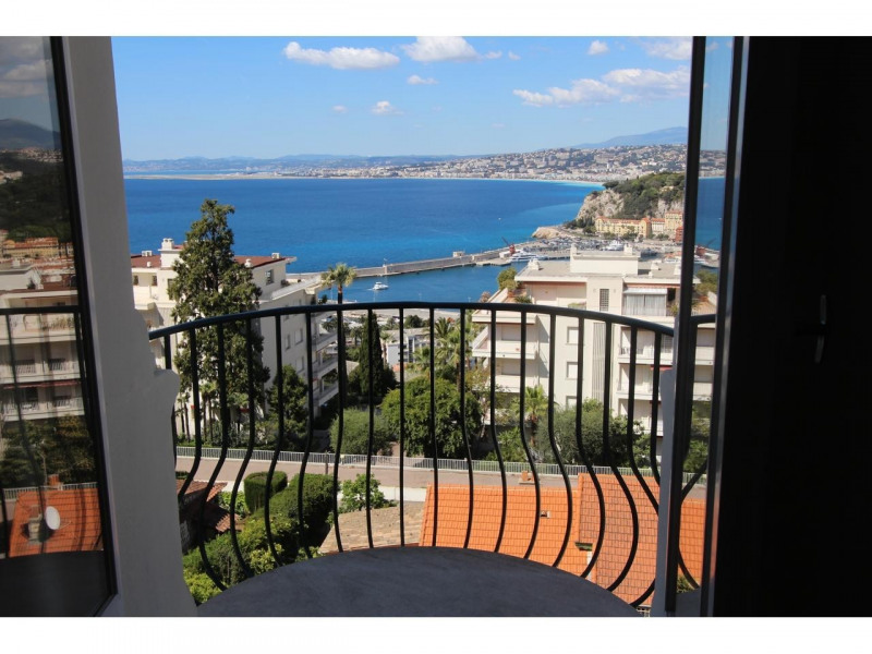 Deluxe sale apartment Nice 595000€ - Picture 3
