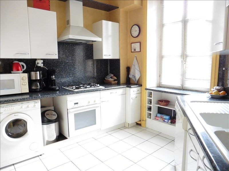 Vente appartement Le puy en velay 123 000€ - Photo 2