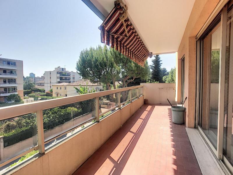 Sale apartment Cagnes sur mer 318000€ - Picture 1