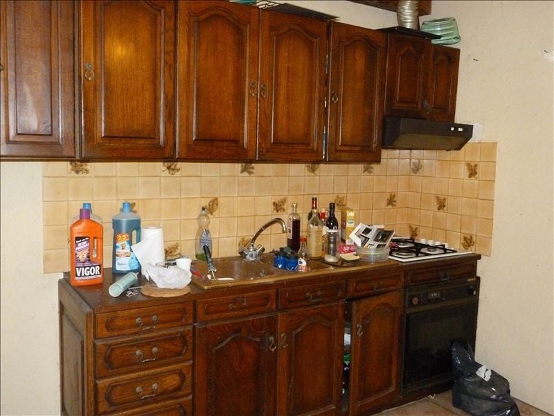 Sale house / villa Secteur chatillon coligny 99000€ - Picture 4