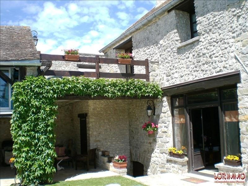 Sale house / villa Videlles 790000€ - Picture 13
