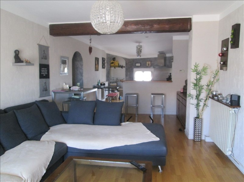 Vente appartement Sete 210 000€ - Photo 1