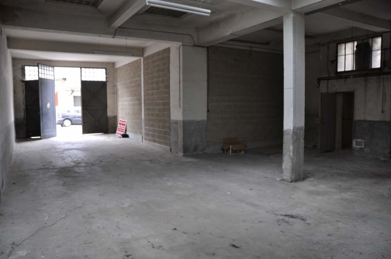 Sale empty room/storage Soissons 80 000€ - Picture 1