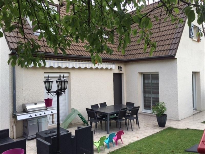 Sale house / villa Longpont sur orge 399000€ - Picture 1