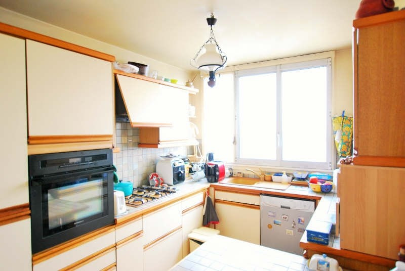 Vente appartement Argenteuil 200 000€ - Photo 2