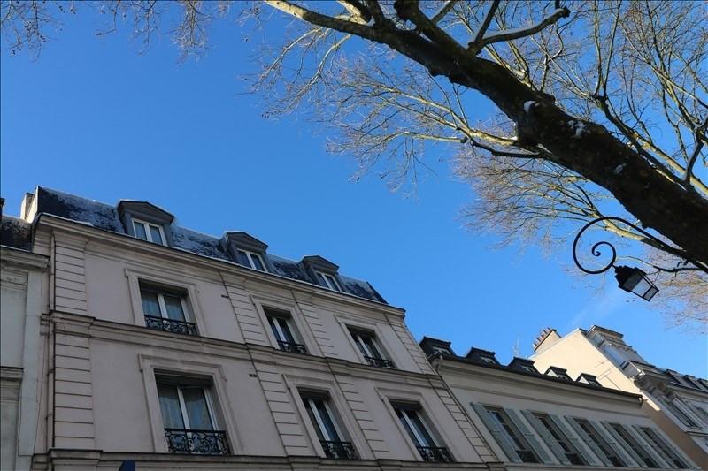 Vente appartement Versailles 460000€ - Photo 10
