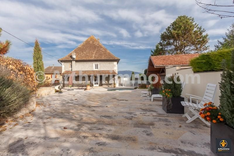 Deluxe sale house / villa Lyon 449 000€ - Picture 7