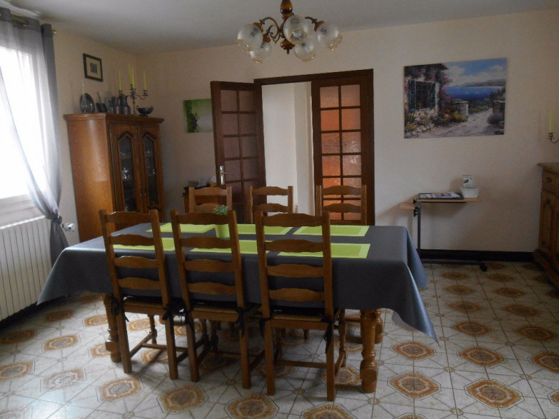 Vente maison / villa Breteuil 198 000€ - Photo 4