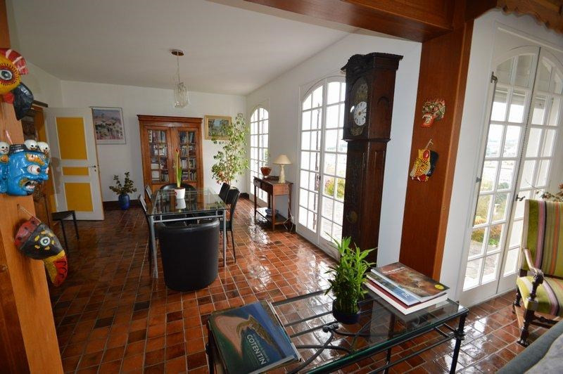 Vente maison / villa St lo 304500€ - Photo 3