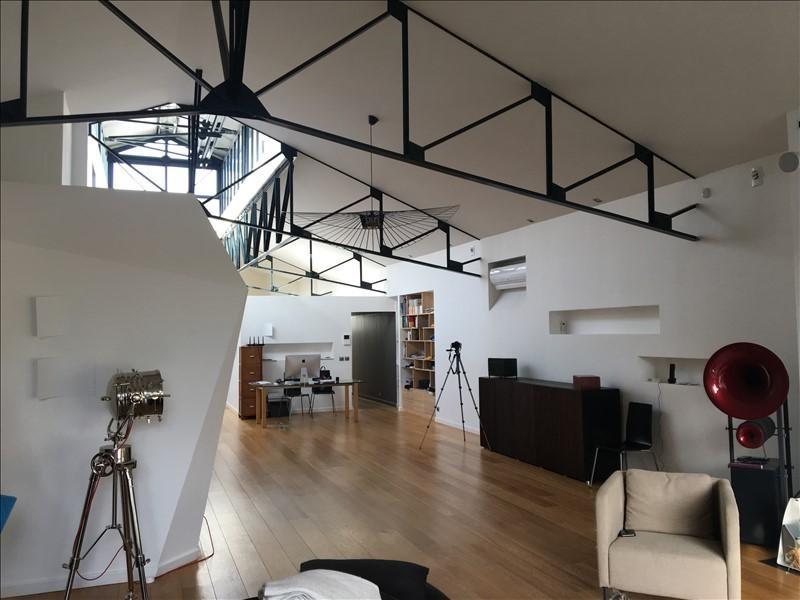 Deluxe sale loft/workshop/open plan Bordeaux 1236000€ - Picture 5