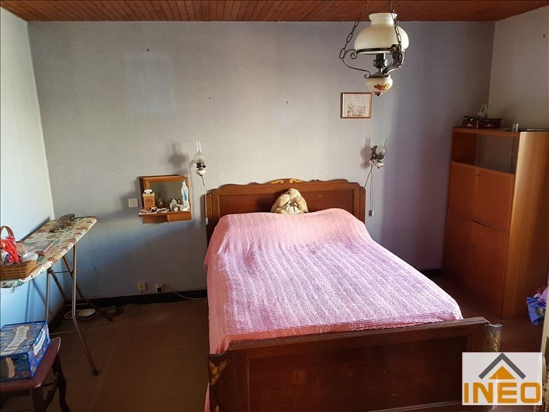 Vente maison / villa St meen le grand 54500€ - Photo 6