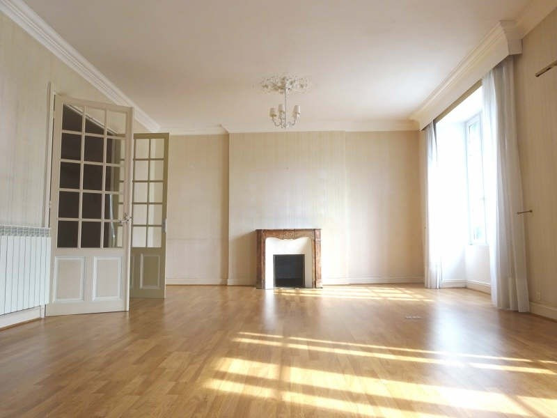Sale apartment Brest 147 000€ - Picture 1