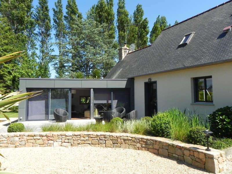 Vente maison / villa Tregastel 494400€ - Photo 10