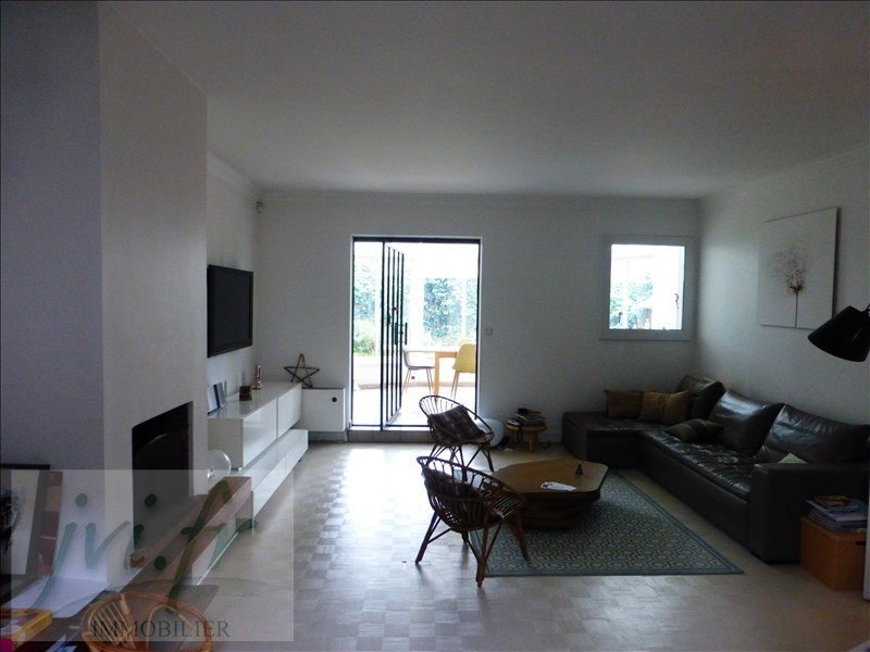 Vente maison / villa Margency 525 000€ - Photo 5