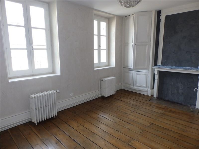 Vente appartement Moulins 170000€ - Photo 4