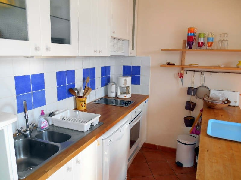 Sale apartment Port vendres 235 000€ - Picture 4