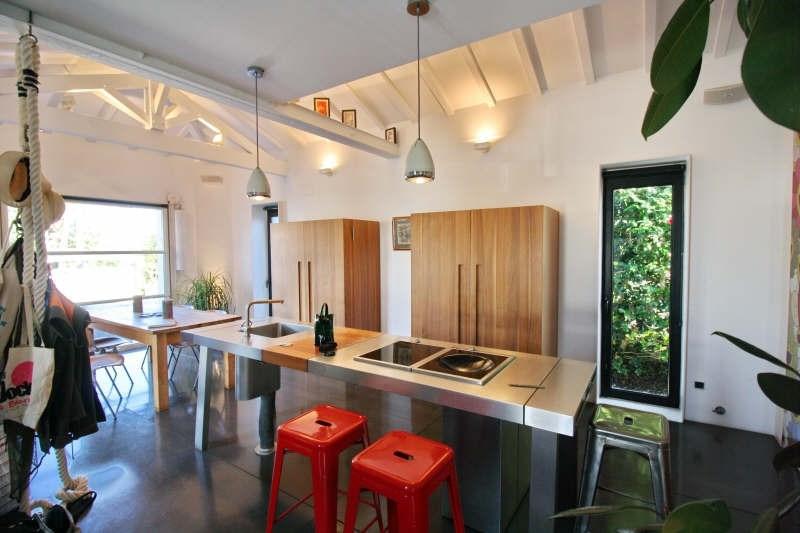 Deluxe sale house / villa Bidart 790000€ - Picture 2